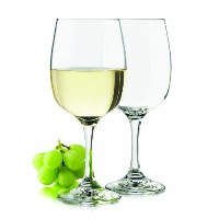 Libbey 4-piece Tranquil all-purpose Wine Glasses クリア 3834S4