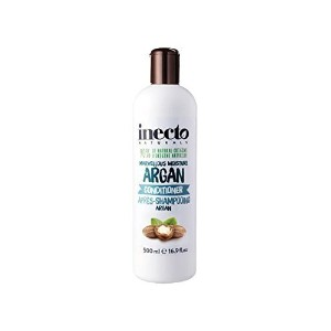- Inecto Naturals Argan Conditioner | 500ml | - SUPER SAVER - SAVE MONEY by Godrej Uk