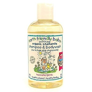- Earth/F Soothing Chamomile Shampoo & Body Wash | 250ml | - SUPER SAVER - SAVE MONEY by Lansinoh...