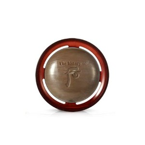 The history of Whoo Gongjinhyang Cleansing Bar 150gx2ea Anti-aging K-beauty[並行輸入品]