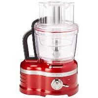 KFP1642CA Pro Line 16-cup Food Processor フードプロセッサー(16カップ) KitchenAid社 Red【並行輸入】
