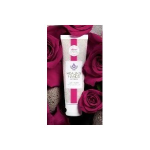 TERRA Spa Healing Hand Lotion w Rose Oil by doTERRA