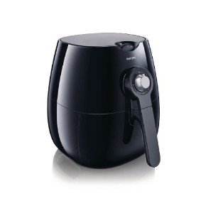 【並行輸入】Philips HD9220/26 AirFryer with Rapid Air Technology, Black ノンオイルフライヤー
