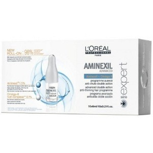 Loreal L?real Expert Aminexil Control 10 Units Advanced [並行輸入品]