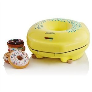 Sunbeam Donut Maker【並行輸入】