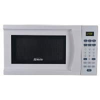 【並行輸入】Sunbeam SGS90701W-B 0.7-Cubic Foot Microwave Oven, White 電子レンジ