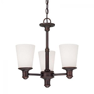 Millennium Lighting 2153-RBZ Chandelier Ceiling Light by Millennium
