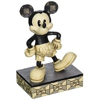 Enesco(エネスコ) Disney Traditions Vintage Mickey Mouse 4033283 [並行輸入品]