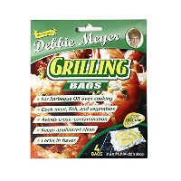Debbie Meyer Grilling Bags (4-Count) by Debbie Meyer