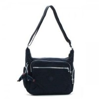 Kipling(キプリング) ナナメガケバッグ BASIC K15255 511 TRUE BLUE