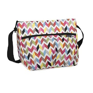 PackIt Freezable Carryall Lunch Bag, Ziggy by PackIt