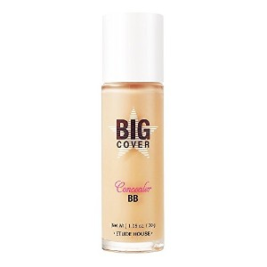 Etude House Big Cover Concealer BB 30g (SPF 50+ / PA+++) - Vanilla [並行輸入品]