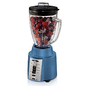 Oster BCCG08-C 6-Cup 8-Speed Blender オスターミキサーブレンダー ブルー [並行輸入品]