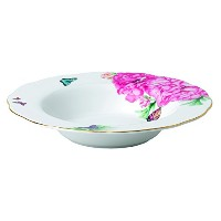 Royal Albert Miranda Kerr Rim Soup Friendship, 9.4 by Royal Albert