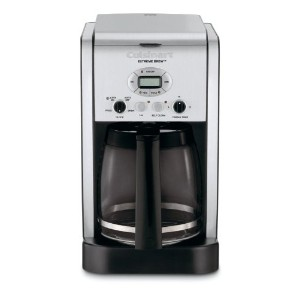Cuisinart DCC-2650 Brew Central 12-Cup Programmable Coffeemaker [並行輸入品]