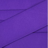 Kel-Toy Polyester Grosgrain Ribbon, 1.5-Inch by 25-Yard, Purple by Kel-Toy Inc