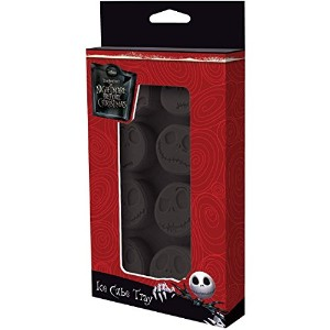 Disney Jack Skellington Faces Ice Cube Tray by ICUP