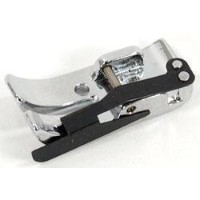 1/4 In. Seam Foot for All Low Shank Snap-on Singer*, Brother, Babylock, Viking (Husky Series), Euro...