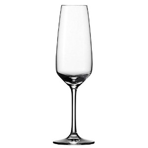 Vivo by Villeroy & Boch Group Champagne Flutes Voice Basic Glass, Set of 4 by Vivo by Villeroy &...