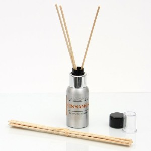 Reed diffuser: Cinnamon - by Sensory Decisions by Sensory Decisions [並行輸入品]