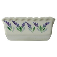 Arousing Appetites Loaf Bread Baking Pan with Scalloped Edges by Arousing Appetites