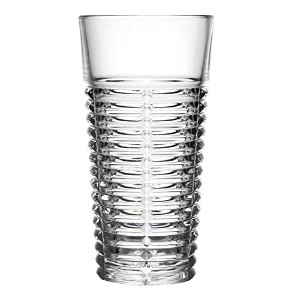 La Rochere Quality French glassware - tempo long drink 39cl height 14.4 cm