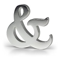 Fred & Friends AND ANOTHER? Ampersand Bottle Opener [並行輸入品]