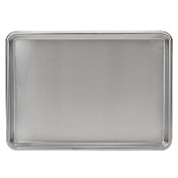 Waring Commercial WCO500TR Baking Sheet for WCO500X Convection Oven, Stainless Steel [並行輸入品]