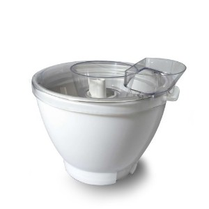 ICE CREAM MAKER FOR KENWOOD CHEF [並行輸入品]