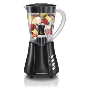 Wave Station Express Dispensing Blender [並行輸入品]