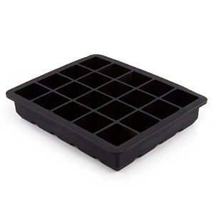Zenware 20 Cube Silicone Ice Cube Tray Mold by Zenware