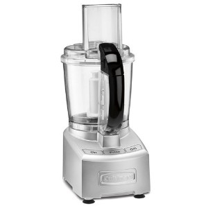 Cuisinart MFP-108 7-cup Food Processor Elite Collection [並行輸入品]