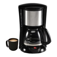 Home N Kitchenware Collection New 12 Cup Coffee Maker, Anti Drip Feature, Permanent Filter, Keep...