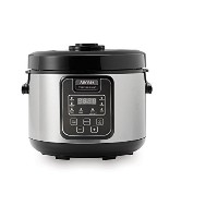 16-cup Rice Cooker / Slow Cooker / Food Steamer by Aroma