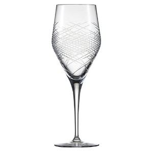Zwiesel 1872 Charles Schumann Hommage Collection Comete Handmade Glass Bordeaux, Red Wine Glass, 16...