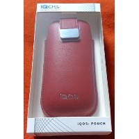 IQOS POUCH レッド