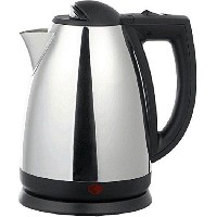 Brentwood 2-liter Electric Tea Kettle kt-1800、ステンレススチールby Brentwood