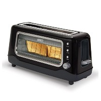 Dash Clear View Toaster by Dash