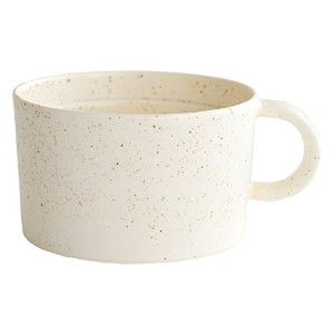 2016/ BIG-GAME コーヒーカップ S/ホワイト BG/001 Coffee Cup S White Sprinkle 有田焼