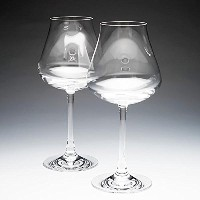 BACCARAT(バカラ)グラスCHATEAUBACCARATMULTI2611150WHITEWINEGLASSX2