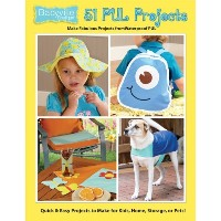 Babyville Boutique 51 PUL Projects
