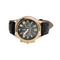 Stylish Fashion Watches in Roman Numerals For Unisex