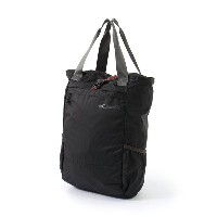【送料無料】Columbia(コロンビア) Hines Spire Packable 2Way Bag 22L 010(Black×Shark) PU8112【SMTB】
