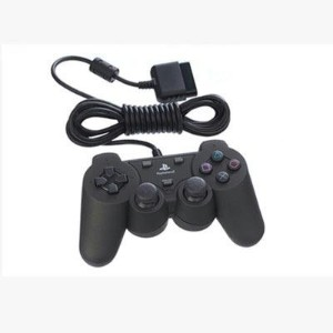 Officially Licensed PS2 Wired Controller (Assorted colors) (輸入版)