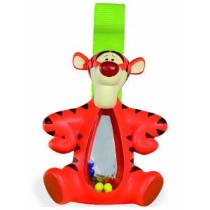 Tomy Winnie l'ourson Shakeable - Tigger