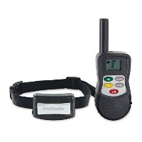 PetSafe Elite Pet Little Dog Remote Trainer Collar Static Stimulation Correction