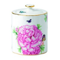 Royal Albert Friendship Tea Caddy Designed by Miranda Kerr by Royal Albert