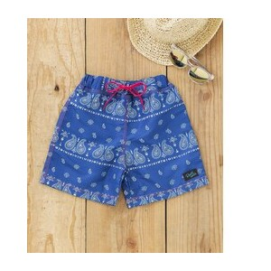 DOORS Ready Mades SURF SHORTS(KIDS)【アーバンリサーチ/URBAN RESEARCH その他】