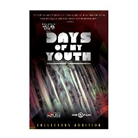 スキー DVD【 DAYS OF MY YOUTH 】 [DVD+ Blu-ray Combo Pack] viski00067 SKI フリースキー《メール便対応》