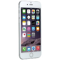 Apple SoftBank iPhone6 16GB A1586 (MG482J/A) 16GB シルバー